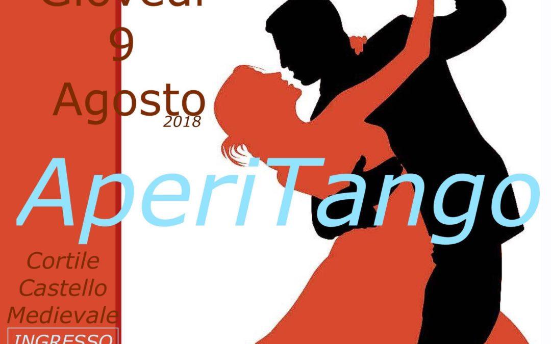 5°gg 7°Festival Itinerante Tango-Ingresso gratuito/apericena €10