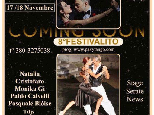 Festivalito 8° Edizione – Lobbi (AL) 17/18 Novembre !