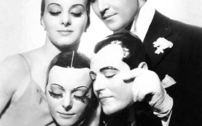 curiosità: I 3 tipi di tango ballati negli anni trenta