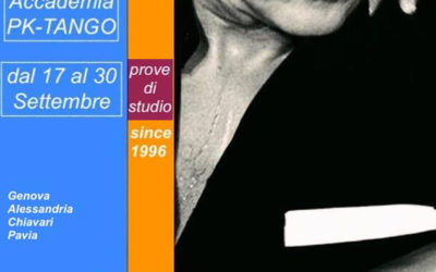 Inizio Corsi 2020 e prove gratuite:  Piemonte/Liguria