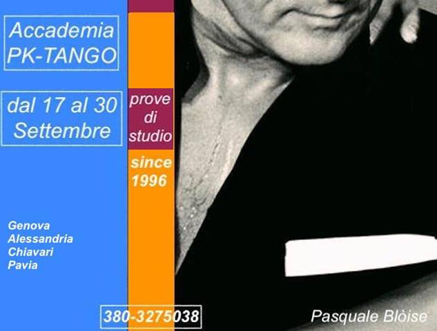 Inizio Corsi 2018 e prove gratuite:  Piemonte/Liguria